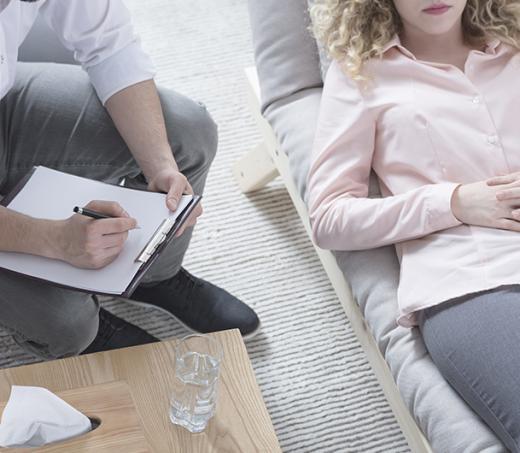 Raisons d'une consultation avec votre thérapeute à Coutiches, près d'Orchies et Douai
