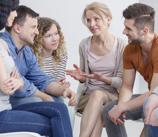 Thérapie familiale avec Audrey DUDOIGNON à Coutiches